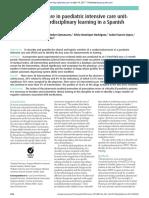 Pharmaceutical Care in UTI Paediatric