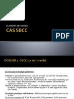 Esc 2010 Sbcc Proposition de Corrige