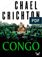 Crichton Michael - Congo.epub