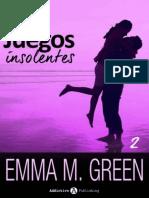 Green Emma - Juegos insolentes 2.epub