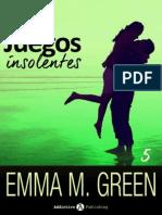 Green Emma - Juegos insolentes 5.epub