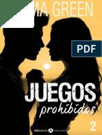 Green Emma - Juegos prohibidos 2.epub