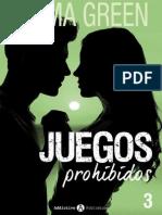 Green Emma - Juegos prohibidos 3.epub