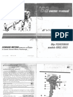 6 Hp Evinrude Manual
