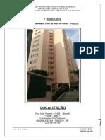 Modelo de PTAM - Parecer Técnico de Avaliação Mercadológica