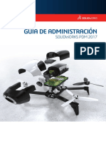 Administration-Guide Solidworks 2017
