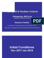 Spring 2018 Outlook Final