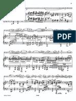 Chopin Cello Sonat