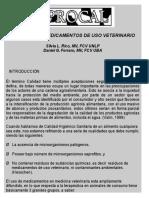 Residuos y Medicamentos.htm