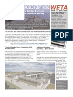 Oyster Point Newsletter