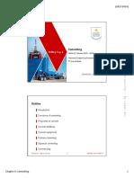 Drilling Eng. II Ch 5 Handouts