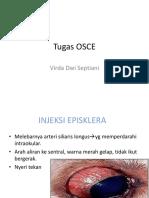 Tugas OSCE