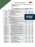 01.00_presupuesto Complementario_ Muro de Contencion Armada y Cerco Perimetrico de Albañileria _ Esmeralda 4