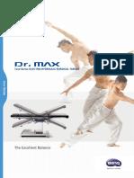 Mesa de Cirugia Benq Dr Max 7000