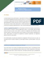 patología cervical preinvasora - puc
