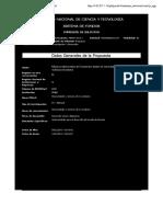 Proyecto Administracion y Gestion