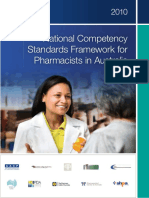 Competency Standards Complete Australia