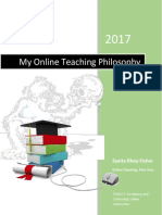 online teach philosophy -sy r