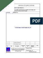 2.2.7 - Construction HSE Plan