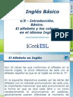 0-9 Introducción al inglés básico..pdf