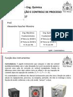 ICP Ap04 - Controladores