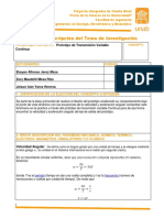 Ficha - Proyecto Integrador transmision CVT