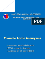 Thoracic Aortic Aneurysm & Dissection.pdf