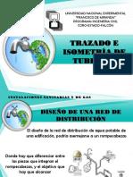UNIDAD II. - Trazado e Isometría