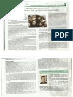 Reportaje El Mercurio 100 Años Nacimiento Padre Hurtado_2001