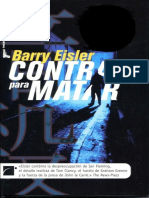 Eisler Barry - Contrato para matar.epub