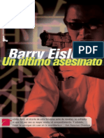 Eisler Barry - Un ultimo asesinato.epub