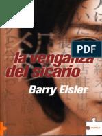 Eisler Barry - La venganza.epub
