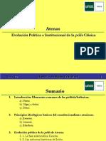 Lección 10 - PolisClásica I-Atenas