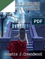 Creendwood Annette J - Brujas y fantasmas.epub