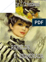 Creendwood Annette J - Rebelde y enamorada.epub
