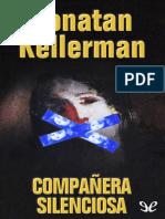 Kellerman Jonathan - Companera silenciosa.epub