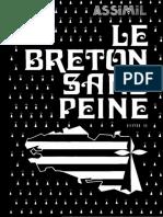 Assimil Le Breton Sans Peine Tome II 1980