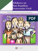 Folle to Plan Familiar de Protec c in Civil