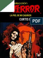 Garland Curtis - La Piel de Mi Cadaver