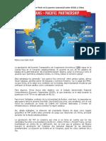 Qué Debe Hacer Perú en La Guerra Comercial Entre EEUU y China