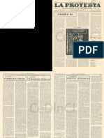 Suplemento de La Protesta, n. 249 - 1926