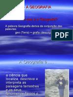 GEOGRAFIA - 30P