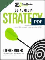 SEJ Social Media Strategy 2016