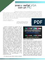 Generador RGB Con PIC