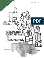 Geometrie Descriptiva Si Perspectiva - Mircea Enache (1)