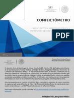 Conflictómetro UEIPPCI