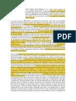 La empresa PLAY LAND PARK GUAYAQUIL S.pdf