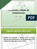 Planeación y diseño de instalaciones(3).pps