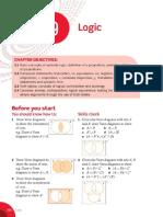 Matemática del estudiante bachillerato internacional-Lógica Capitulo 9