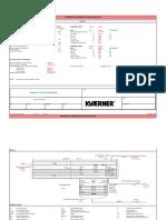 Verificacion HP-6 Alta Presion - 50 MMscfd